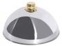 Serveerimiskuppel Ø 25 cm, metall
