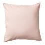 Dekoratiivpadi 50x50 cm, roosa