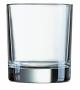 Viski (vee) klaas 25 cl
