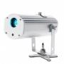 Gobo projektor LED 10 W Mini spot, valge