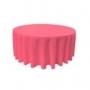 Laudlina Ø 290 cm, roosa