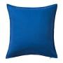 Dekoratiivpadi 50x50 cm, sinine