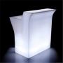 Kõnepult LED, 75x90 cm, h=112 cm